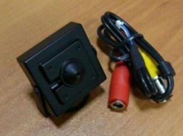 microcamere di sorveglianza per casa