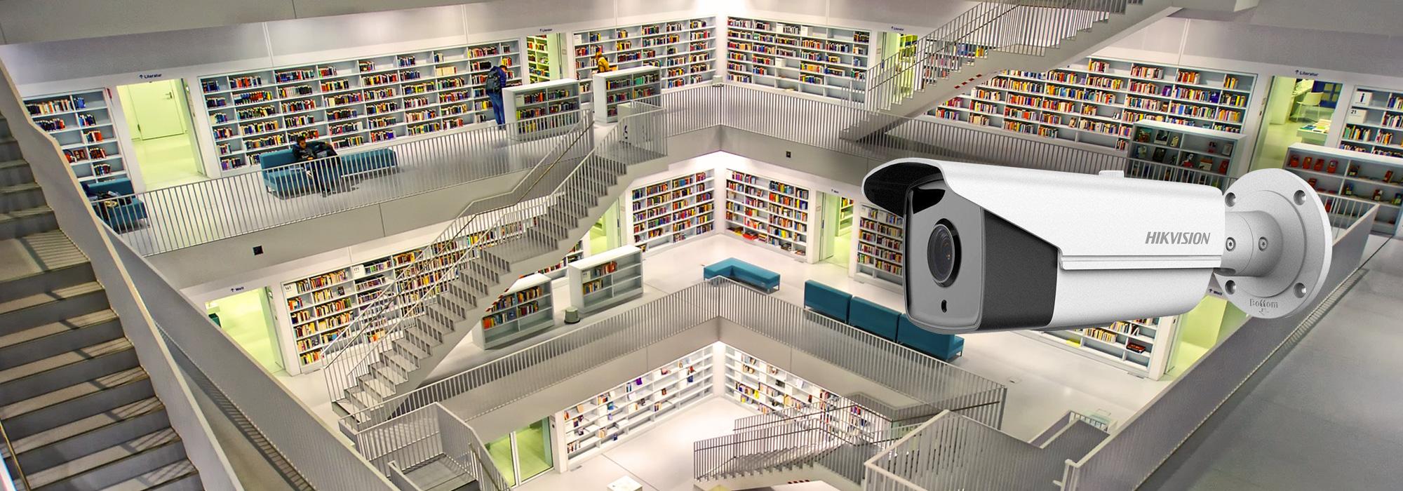 sistemi di videosorveglianza per negozi